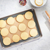 Gadgets to Make Your Life Easier: AmazonBasics Silicone Baking Mats