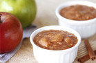 Slow-Cooker Cinnamon Applesauce