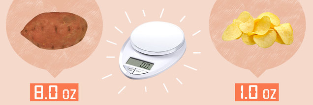 How Using a Food Scale Can Help with Weight Loss