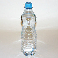Drinking water can help you lose weight.