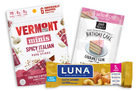 On-the-Go Snack Guide (Emergency Snacks)