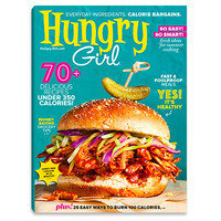 Mother's Day Gifts: For the Foodie Mom... Hungry Girl Magazine!