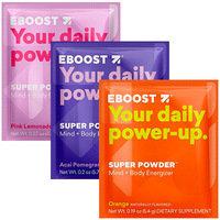 EBOOST Super Powder Mind + Body Energizer
