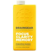 BrainGear Brain Performance Formula