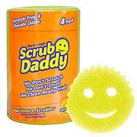 Featured on Shark Tank: The Original Scrub Daddy