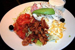 Cobb Salad, Average
