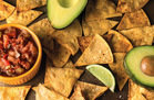 Healthy Make-Ahead Snack Recipe: Crispy Crunchy Tortilla Chips