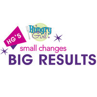 Hungry Girl's: Small Changes, Big Results