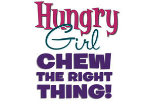 Tune-In Alert: The Official Hungry Girl Podcast Is Here!