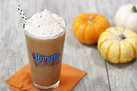 Pumpkin Spice Latte Swappuccino