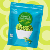Simply Balanced Salted Edamame Freeze Dried Vegetables