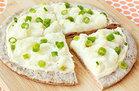 Healthy Pizza Recipes Under 300 Calories: Mashed Potato Pizza