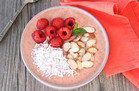 Hungry Girl's Healthy Super-Charged Smoothie Bowl Recipe