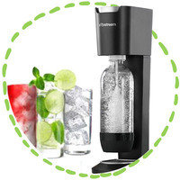 Hungry Girl's Summer Party Finds: SodaStream
