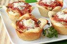 Healthy Pizza Recipes Under 300 Calories: Sausage & Kale Pizzas