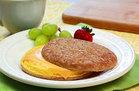 Hungry Girl's Healthy Presto! Breakfast Sandwich Recipe