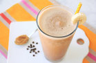 Hungry Girl's Healthy PB Chocolate 'Nana Smoothie Recipe