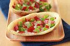 Healthy Pizza Recipes Under 300 Calories: Pizza Potato Skins