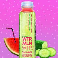 WTRMLN WTR + Cucumber