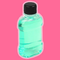 Skinny Habits to Start: Mouthwash After Meals