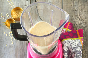 Hungry Girl Blender Batter: Pancakes, Muffins & More