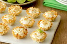 Hungry Girl's Healthy Teeny-Weeny Key Lime Pies Recipe