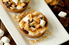 Hungry Girl's Healthy Personal S'mores Pies Recipe