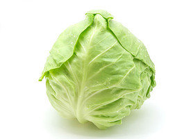 Steam a Cabbage