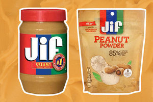 Powdered Peanut Butter: The Basics