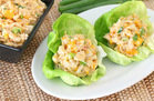 Hungry Girl's Healthy Scoopy Asian Chicken Salad Recipe