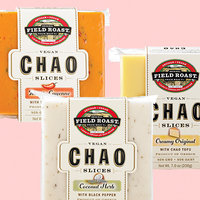 Field Roast Vegan Chao Slices