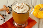 Hungry Girl's Healthy Perfect Pumpkin Spice Latte Recipe