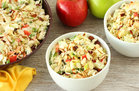 Hungry Girl's Healthy Cran-Apple Coleslaw Recipe