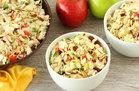 Hungry Girl's Healthy Cran-Apple Coleslaw Recipe