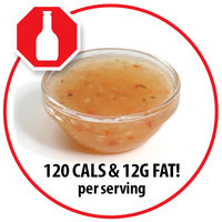 Food Fakers That Might Be in Your Kitchen: Vinaigrette Dressing