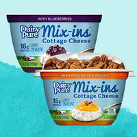 DairyPure Mix-Ins
