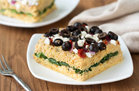 Hungry Girl's Healthy Slow-Cooker Greek Egg Casserole Recipe