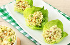 Hungry Girl's Healthy ABC Egg-White Salad Recipe