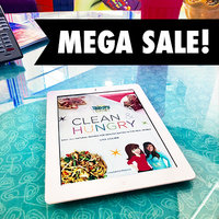 HUGE NEWS: Get Hungry Girl Clean & Hungry Kindle Edition for Just $2.99!