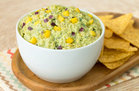 Hungry Girl's Healthy Tropical Guacamole Recipe