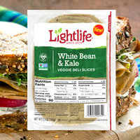 Lightlife White Bean & Kale Veggie Deli Slices