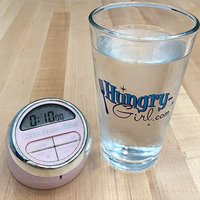 Take the Hydration Challenge