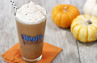Hungry Girl's Healthy Pumpkin Spice Latte Swappuccino Recipe