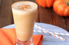 Hungry Girl's Healthy Perfect Pumpkin Shake Recipe