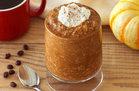 Hungry Girl's Healthy Pumpkin Spice Latte Overnight Oats Recipe