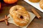 Hungry Girl's Healthy DIY Pumpkin Maple Donuts Recipe