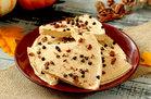 Hungry Girl's Healthy Freezy Does It Pumpkin Pie Bark Recipe