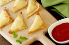 Hungry Girl's Healthy Air-Fried Ravioli Recipe