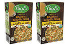 Pacific Foods Organic Chicken Noodle Soup Made with Chicken Bone Broth