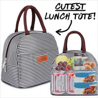 BONUS: Baloray Lunch Tote Bag